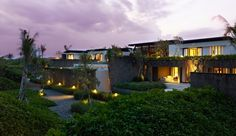 Soori Pool Villa - Bali, Indonesia #Jetsetter