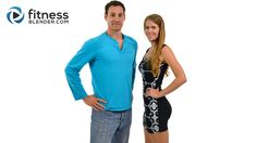 8 Week Fat Loss Program # 5 Now Available! New workout videos in a detailed, day-by-day plan to change your body quickly. Cardio, strength training, HIIT, plyometrics, Pilates, circuit training, yoga & more help you get fit fast. Many people lose 16-24 lbs + reduced body fat, drastic improvements in body tone, endurance, strength, & flexibility gains. Includes a Guide to Clean Eating. Beginner alternatives in the first 2 weeks. All you need is dumbbells. Programs can be done in any order.