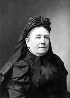 Carrie Winder McGavock (1829–1905),  widow of John McGavock of Carnton (1815-1893). They owned a Plantation during the Battle of Franklin. After the war, they set aside land for the Confederate Cemetery, which became the largest privately owned Confederate Cemetery in the United States.