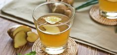 How To Make An All-Natural Wellness Shot