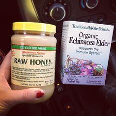 Natural cold remedies @Sue Lang