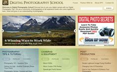 Free Photography Resource
