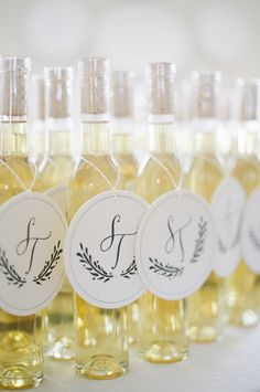 how to make limoncello | handlettered tags wedding favors, cocktail recipes, drink, home gifts, wedding gifts