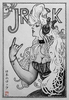 JRock