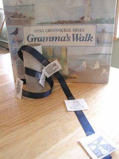 FIAR: Gramma's Walk from School Time Snippets