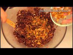 How to biscuits salami/ Cum se face salamul de biscuiti (video)