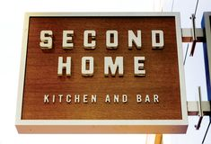 Second Home Kitchen and Bar