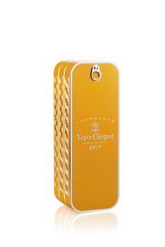 La Veuve Clicquot Ponsardine
