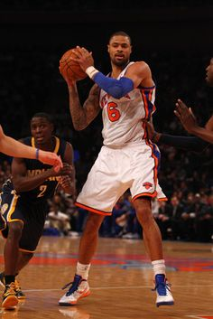 Tyson Chandler----New York Knicks  Position: Center  Age: 29