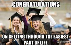 Congratulations High School Graduates