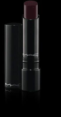 MAC Cosmetics: Sheen Supreme Lipstick in Venomous Violet
