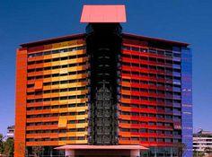 HOTEL PUERTA DE AVENIDA DE AMÉRICA