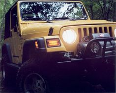 Nice PinMy wrangler, several years ago. jeep Super job