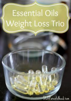 This is a tutorial for making a natural weight loss aid with essential oils. I was skeptical, until I stepped on the scale after using this for a week! The weight loss trio rocks, and is quite thrifty, too!