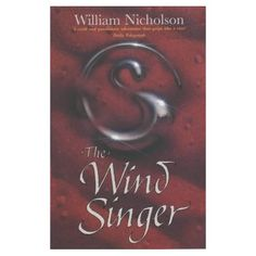 by William Nicholson  First in the Wind on Fire Trilogy - absolutely brilliant