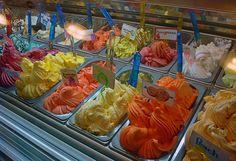 frozen yogurt shop, food porn, beauti food, gelato gelato, favorit thing, drink, yummi, shit, froyo