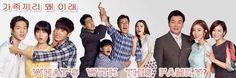 가족끼리 왜 이래 Ep 20 English Subtitle / What뭩 With This Family? Ep 20 English Subtitle, available for download here: http://ymbulletin.blogspot.com/