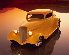 Hot Rods.....I want this!! =)