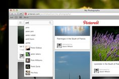 Pinning Tip: Find What You're Searching For, via the Official Pinterest Blog