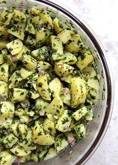 Potato Salad Recipe | SAVEUR