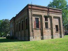 Old Jail
