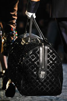 Louis Vuitton Fall Winter 2012/2013 THE BAGS