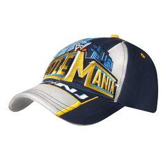 WrestleMania 29 NY/NJ Logo Hat - #WWE