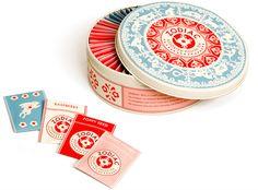 Packaging for Zodiac Tea by Danielle Kroll