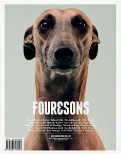 Four and Sons magazi