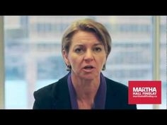 Martha Hall Findlay on Daycare