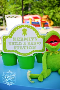 Muppet Show Birthday