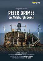 "Availability: http://130.157.138.11/record=b3717788~S13 Britten: Peter Grimes on Aldeburgh Beach. Takes place in the heart of the town that inspired it and is the film interpretation of Britten's ""Peter Grimes"", the most successful opera of post-war Britain"