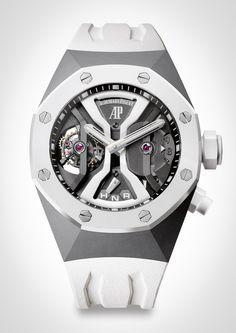 Audemars Piguet Tourbillon Royal Oak Concept GMT