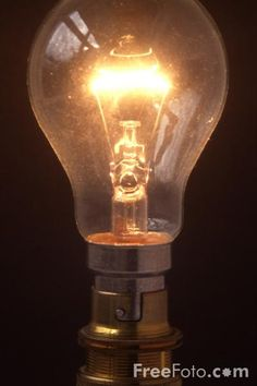 the Incandescent light bulb! What we haven't banned them yet? (Well the EU and other countries have, but not the USA.)