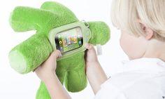 Kidproof iPhone case