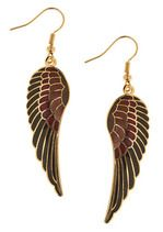Bags & Accessories - Put a Wing on It Earrings