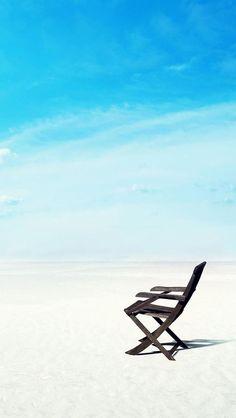 White sad beaches