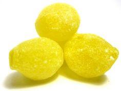 Lemon Drops #nutsdotcom and #wedding