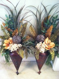 Floral design on Pinterest