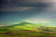 Beautiful Landscape Photography by Marcin Sobas