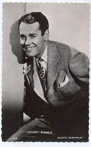 Henry Fonda 1905 1982 On Pinterest 126 Pins