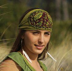 Peaceful Headband