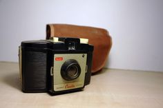 kodak brownie cresta - Look at this beauty! I want this really quite a lot!
