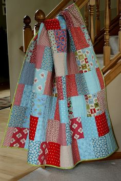 I will take this quilt please