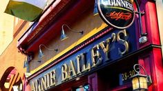 Annie Bailey's Irish Pub and Restaurant • Insider Tip: The small store front belies a beautiful interior space and an even larger outdoor deck at this Lancaster favorite.