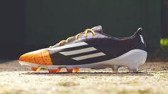"adidas F50 adizero Messi ""Blaugrana"""