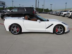 corvettes white convertible corvettes convertible convertible whiteWhite 2014 Corvette Convertible