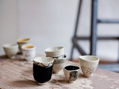 tiny cups!!!