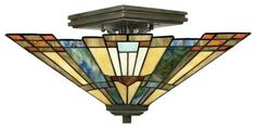 lights, pendants, pendant light, lamp, hous, quoizel, stain glass, inglenook, stained glass