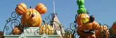 Top Five Reasons to Go to Mickey's Halloween Party at Disneyland